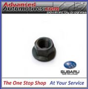 Genuine Subaru Exhaust Manifold Down Pipe Turbo High Temperature Flanged Nut